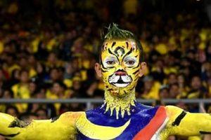 Đá trên sân Mỹ Đình, Malaysia thiếu 'vũ khí' khiến ông Park e ngại nhất