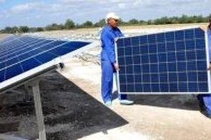 Cuba hoàn thành cung cấp điện cho toàn bộ người dân