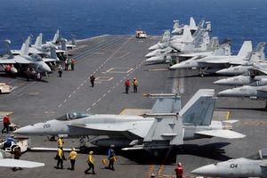 Tin tặc Trung Quốc tấn công ồ ạt, 'ăn cắp thông tin tên lửa Hải quân Mỹ'