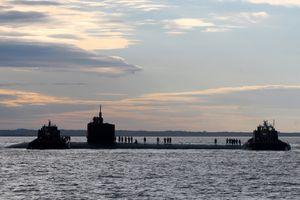 Hải quân Mỹ thiếu tàu chiến trầm trọng vì lý do không tưởng