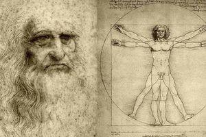 Bí ẩn xuyên thời đại về thiên tài Leonardo Da Vinci