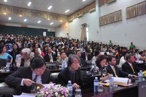 Ngôn ngữ học Việt Nam – những chặng đường phát triển và hội nhập quốc tế