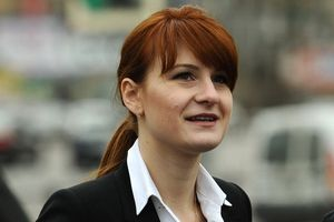 Nga nói gì khi 'người đẹp tóc đỏ' nhận tội làm gián điệp tại Mỹ?