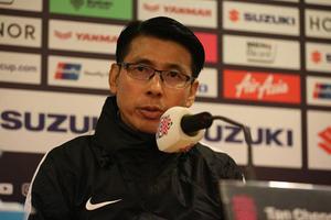 HLV Malaysia: Đội tuyển Việt Nam xứng đáng vô địch