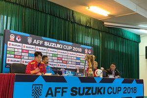 Chung kết lượt về AFF Suzuki Cup 2018: Quyết đấu vì ngôi vương