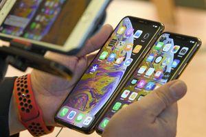 Dự đoán ảm đạm về doanh số iPhone