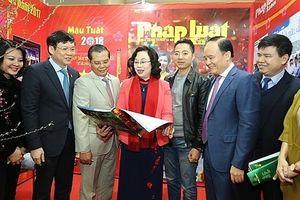Hội Nhà báo TP Hà Nội long trọng Kỷ niệm 30 năm ngày thành lập