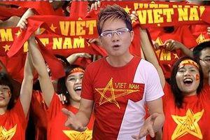 'Tôi tin AFF Cup năm nay sẽ vang tên Việt Nam'