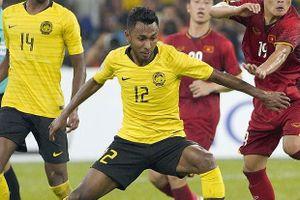 Trước chung kết, tiền vệ Malaysia lớn tiếng thách thức tuyển Việt Nam
