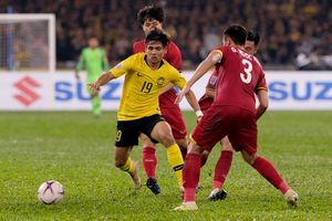Bố Quế Ngọc Hải, mẹ Văn Đức dự đoán tỷ số trận chung kết AFF Cup
