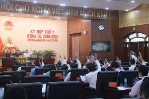 Đà Nẵng lấy phiếu tín nhiệm 24 lãnh đạo chủ chốt