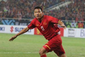 Hạ knock-out Malaysia, tuyển Việt Nam đăng quang AFF Cup 2018