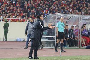 HLV Tan Cheng Hoe: Malaysia không đủ hay để thắng được Việt Nam