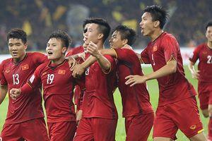 Việt Nam vs Malaysia: Cự tự tin, sẽ thắng!