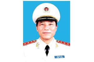 Đôi nét về ông Trần Việt Tân, người từng là Thứ trưởng Bộ Công an vừa bị khởi tố