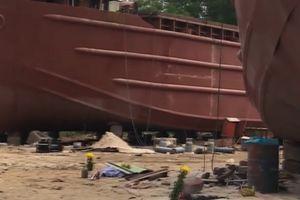 Điều tra nguyên nhân vụ nổ tàu khiến 3 người thương vong tại quận 7, Thành phố Hồ Chí Minh