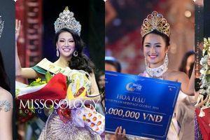 Hoa hậu mua giải - 'lời nguyền sắc đẹp' được người trong cuộc lên tiếng