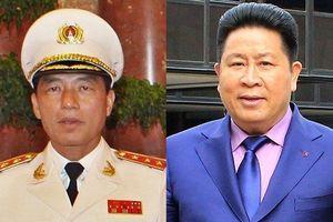 Ông Trần Việt Tân đã có vi phạm gì trước khi bị khởi tố?