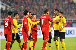 ĐT Malaysia bất ngờ nhận giải Fair Play nhất AFF Cup 2018