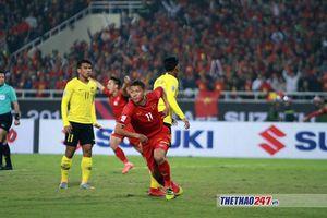 Chấm điểm Việt Nam vs Malaysia: Hai cái tên xuất sắc nhất
