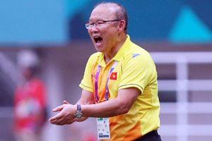 HLV Park Hang-seo nhận thưởng bất ngờ trước chung kết lượt về AFF Cup