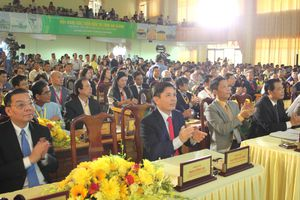Thủ tướng mong muốn nhiều nhà đầu tư, doanh nghiệp đến An Giang