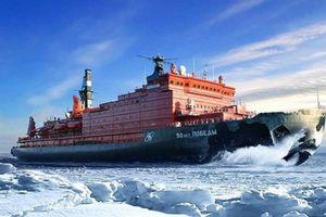 Nga chi 4 tỉ USD xây dựng cảng biển ở Bắc Cực