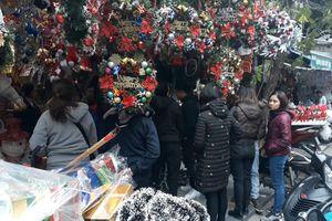 Bản tin Giáng sinh plus: Tấp nập mua sắm cho ngày Giáng sinh
