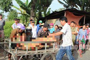 Sau cự cãi với vợ, người đàn ông được phát hiện chết trong tư thế treo cổ