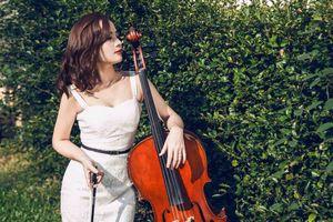 Đinh Hoài Xuân tập Cello 'điên cuồng' 8 tiếng đến trầy cả đầu ngón tay