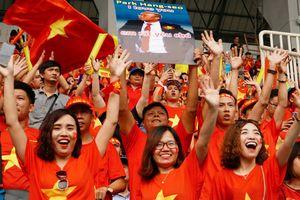 Cập nhật những địa chỉ xem bóng đá miễn phí để fan nữ 'cháy hết mình' cùng đội tuyển Việt Nam