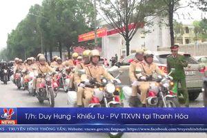 Truy quét hoạt động 'Tín dụng đen' tại Thanh Hóa