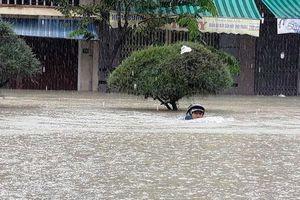 Quảng Nam: Thống kê thiệt hại về người và của sau trận mưa lũ càn quét lịch sử
