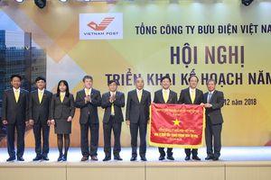 Bưu điện Việt Nam đạt doanh thu 1 tỷ USD, 'cán đích' trước hạn 2 năm