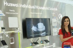 Thiết bị của Huawei Trung Quốc tiếp tục bị tẩy chay