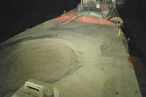 Hải Dương: Khai thác cát trái phép, một cá nhân bị phạt hơn 150 triệu đồng