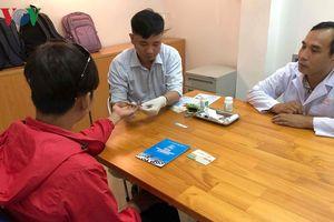 Cách gì để người nhiễm HIV không ngại khám chữa bệnh bằng BHYT?