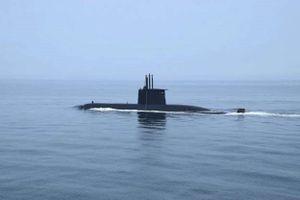 Brazil hạ thủy tàu ngầm tấn công đầu tiên
