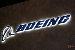 Boeing khai trương nhà máy đầu tiên ở Trung Quốc