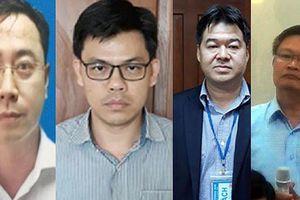 Truy tố 4 cựu lãnh đạo của Lọc hóa dầu Bình Sơn nhận hơn 10 tỷ đồng lãi ngoài