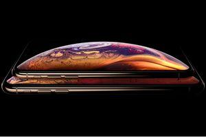 Apple bị kiện vì màn hình khuyết đỉnh trên iPhone XS