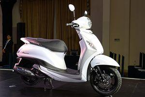 'Bùa hộ mệnh' ABS trên xe máy vẫn chưa phổ biến tại Việt Nam