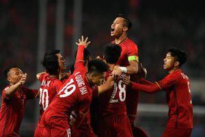 Hành trình xuất sắc của đội tuyển Việt Nam đến ngôi vô địch AFF Cup 2018