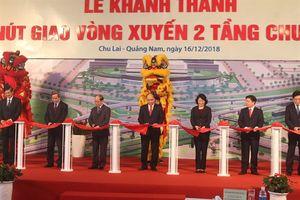 Thủ tướng Nguyễn Xuân Phúc dự lễ kỷ niệm 15 năm Thaco – Chu Lai