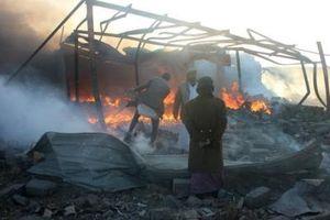 Yemen: Nga nghĩa hiệp, Phương Tây gỡ thể diện