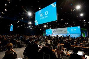 Thống nhất lộ trình thực hiện Hiệp định Paris về biến đổi khí hậu