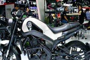 Benelli Leoncino 250 trình làng, kình nhau với Honda CBR250R