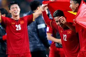 Sau khi vô địch AFF Cup, ĐT Việt Nam sẽ chinh chiến ở những giải đấu nào?