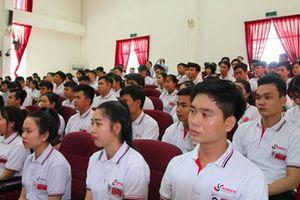 Nhật Bản đang là lựa chọn số 1 của lao động Việt Nam