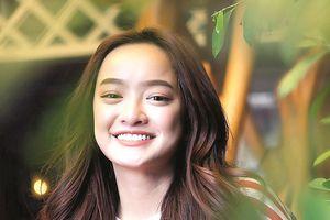 Kaity Nguyễn: Tôi không muốn là diễn viên một màu
